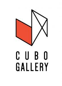 Logo CUBO Gallery Parma