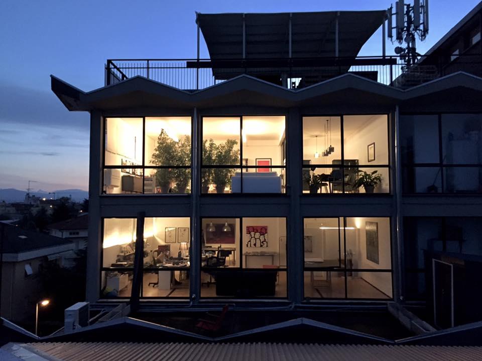 cubo architetti